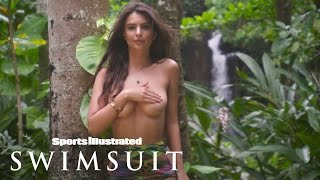 getlinkyoutube.com-Behind The Tanlines: Kauai With Gigi Hadid, Irina Shayk & More 2015 | Sports Illustrated Swimsuit