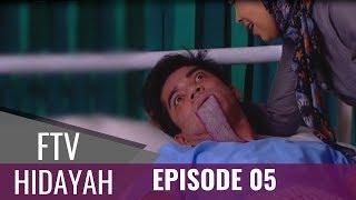 FTV Hidayah - Episode 05 | Mengingkari Nazar