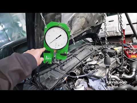 Причины подсоса воздуха на Opel Vectra B 2.2d (Y22DTR ТНВД VP44) о которой многие не знают