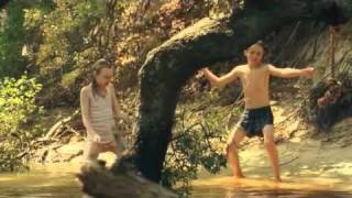 Dakota Fanning Hounddog clip
