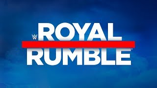 Royal Rumble Kickoff: Jan. 28, 2018