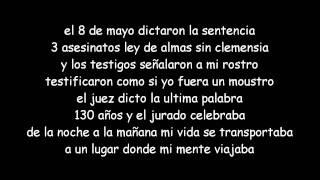 """getlinkyoutube.com-Solo En Prisión (Me Siento Solo) - Lele """"El Arma Secreta"""" Feat. Mala Fama - Letra"""