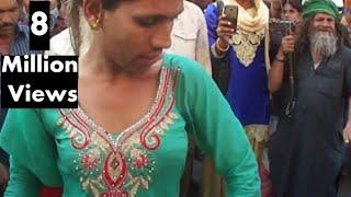 किन्नर हिजरा डांस kinner transgender hizra dancing with Sufi kalendar -