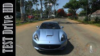 getlinkyoutube.com-Ferrari California - Driveclub - Test Drive Gameplay (PS4 HD) [1080p]