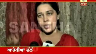 getlinkyoutube.com-News Update: Punjabi singer Jelly's sister on allegations of Rape against Jelly