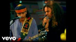 Santana – Corazon Espinado