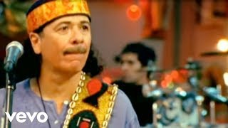getlinkyoutube.com-Santana - Corazon Espinado ft. Mana