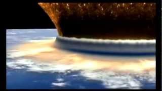 getlinkyoutube.com-Simulation of The Earth Destruction