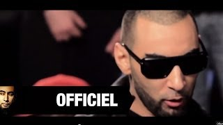 La Fouine - Caillra For Life (feat The Game)