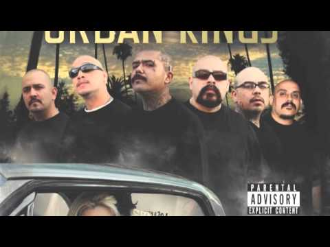 ALT The Saint - Number One - Taken From Street Anthems 4 - Urban Kings Tv