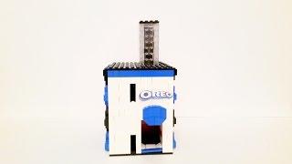 getlinkyoutube.com-Lego Oreo Machine