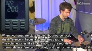 getlinkyoutube.com-Drum Tuning with tune-bot - @joecrabtree