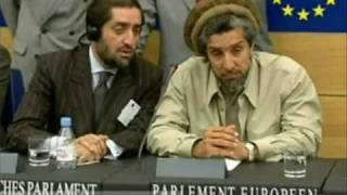 getlinkyoutube.com-Ahmad Shah Massoud: Lion of Afghanistan, Lion of Islam (5/7)