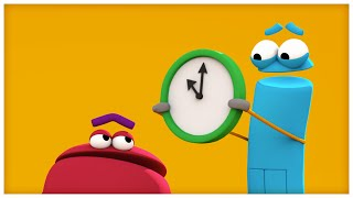 "getlinkyoutube.com-""Time To Go,"" Songs About Behaviors by StoryBots"