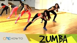 getlinkyoutube.com-Zumba Workout - Body Toning