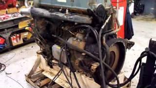 getlinkyoutube.com-Detroit Diesel Series 60 14.0L EGR