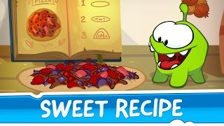 getlinkyoutube.com-Om Nom Stories: Around the World - Sweet Recipe