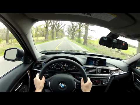 2012 BMW 328i - WINDING ROAD Quick Drive