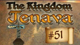 [The Kingdom JENAVA] #51 De SLAG in ENTROPIA!