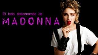 El lado desconocido de Madonna