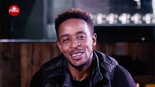 Coke on the Beat MisRed and Trevor Dongo 10 Feb 2018