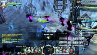 getlinkyoutube.com-Dragon Nest fastest way to farm gold box and gold