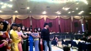 getlinkyoutube.com-مجنون رقص