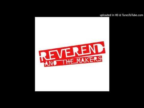 Julians Got A Gti de Reverend And The Makers Letra y Video