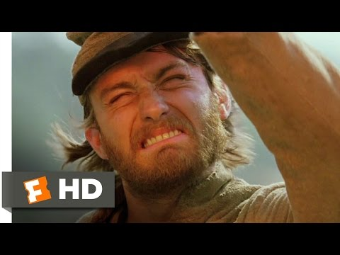 Cold Mountain (1/12) Movie CLIP - The Siege of Petersburg (2003) HD