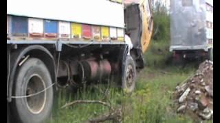 getlinkyoutube.com-Djoletov kamion sa DB kosnicama