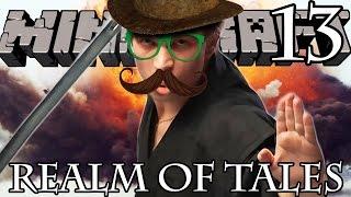 getlinkyoutube.com-Minecraft Realm of Tales - ซีซั่น 1 เรื่องที่ ๒ : บุกรุก (13)