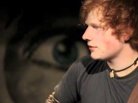"Ed Sheeran - ""Wake Me Up"" @ Chill Pill"