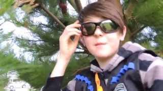 getlinkyoutube.com-how to be a nerf tree sniper