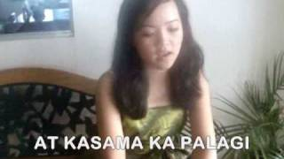 If you're not the one Tagalog version