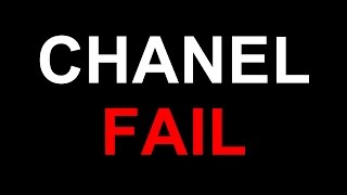 getlinkyoutube.com-Chanel Unboxing FAIL - Gone Horribly Wrong - WTF Chanel Haul