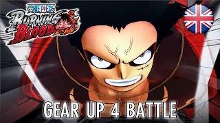 One Piece: Burning Blood - Készülj fel a harcra!