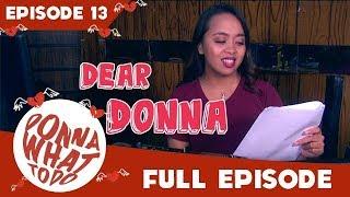 Valentine's Day Hugot   Donna What To Do Episode 13