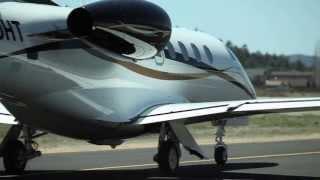 getlinkyoutube.com-Aircraft Review: Embraer Phenom 300