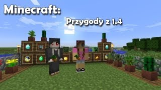 getlinkyoutube.com-Minecraft odc. 8: Przygody z 1.4 (Pretty scary update)