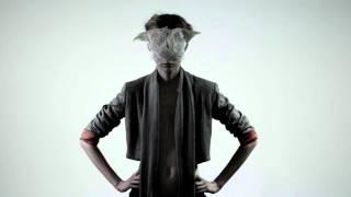 getlinkyoutube.com-AURORA SS 2012 1.Dark Level fashion film