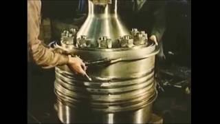 Marine Diesel Engines How they work Documentary