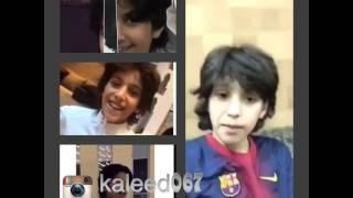 خالد بن زياد بن نحيت رووعة