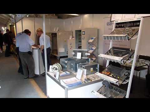 PAWLAK Automatyka Przemysłowa, targi energetyczne