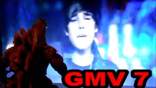 getlinkyoutube.com-GMV 7 - Godzilla Music Video