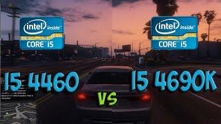 getlinkyoutube.com-i5 4460 vs i5 4690k Test in 5 Games (R9 380)