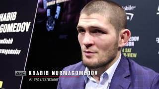 UFC 209: Tickets On Sale Media Day Highlights