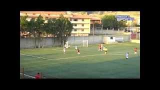 Roccella-Due Torri 1-2 (12^ giornata Serie D)