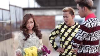 getlinkyoutube.com-ទិញផ្កាជូនខ្លួនឯង-by Ah Da Sakada ft PeyPey Dy-[ Official MV]-Khmer original song