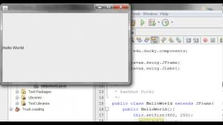 getlinkyoutube.com-Java Swing 2: Location, Size và Visible
