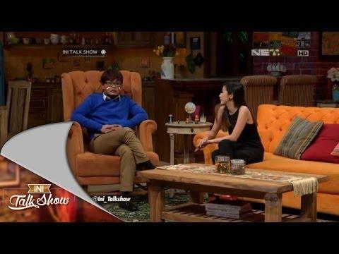 Ini Talk Show - Demam Bola Part 1/4 - Bareng Franda Bahas Bola